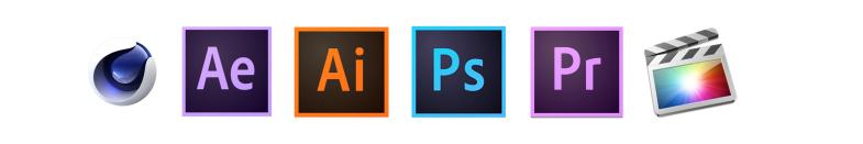 Logo's expertise