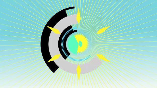 Circle Paralel