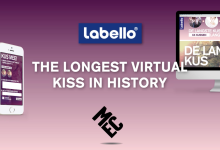 Labello Virtual Kiss