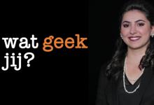 Geek campagne De Bibliotheek