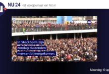 NU24 video news template