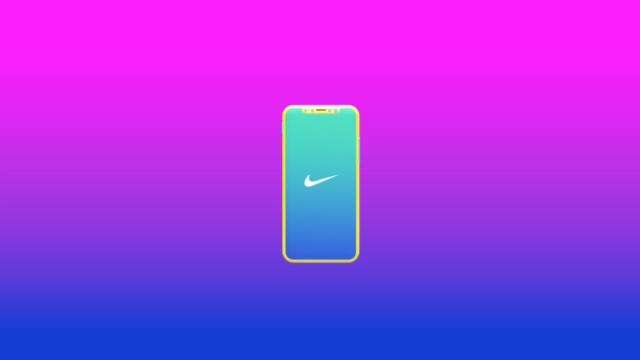 Nike/Apple - Get in shape