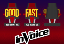 Good, Fast, Cheap - The Invoice Battles!